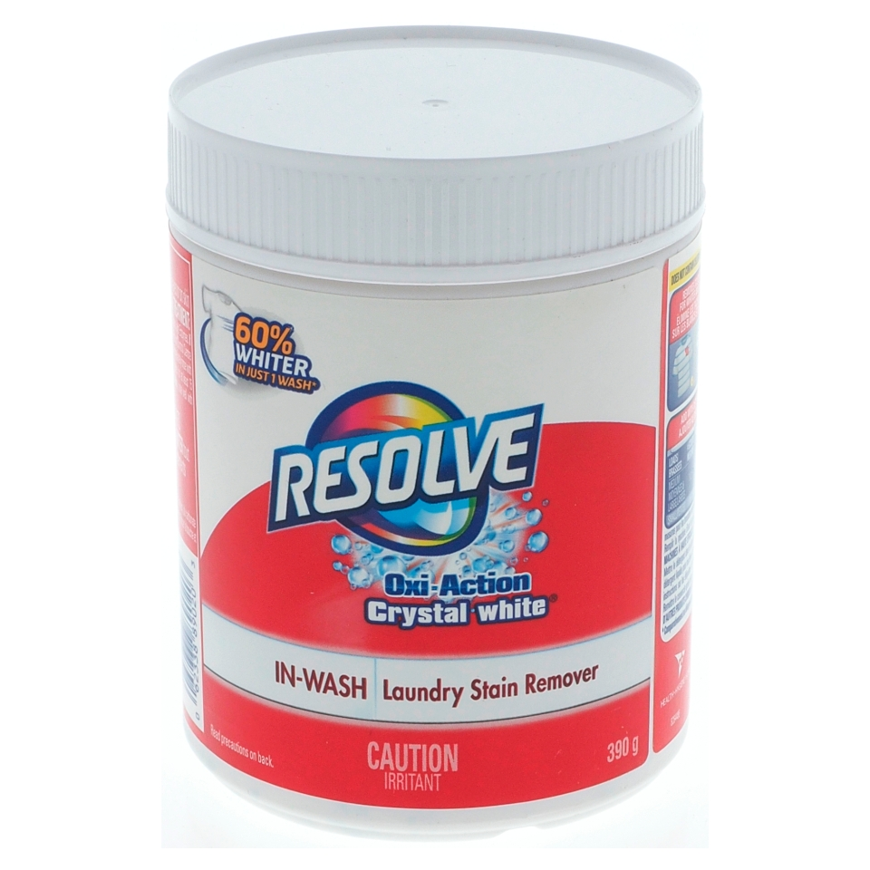 Laundry Stain Remover
