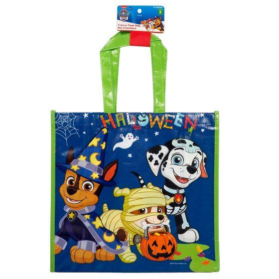 Gros sac d'halloween avec poignées