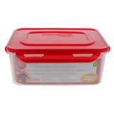 Food Container with 4 Side Clip Locks - 0