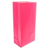 Loot Bags 10PK (Assorted Colours) - 0