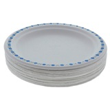 20PK Disposable Dessert Plates - 1