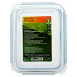 Glass Food Container - 2