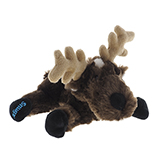 "8.5"" Reindeer Plush - 2"