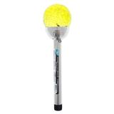Glass Ball Solar Lamp Stake - 1