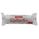 Paq. de 3 chocolats de Ferrero Raffaello - 0