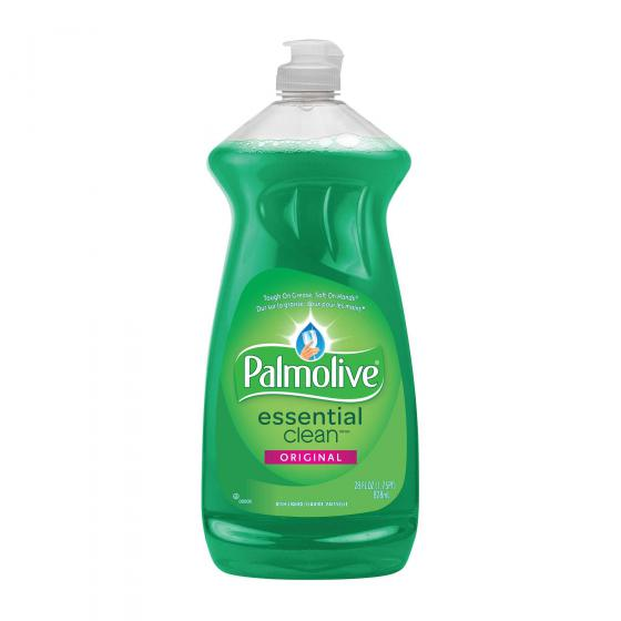 Dishwashing Liquid, Original formula