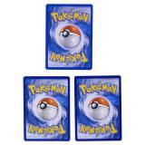 3 Cartes premium Pokémon - 1