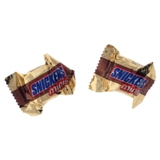 Mini Snickers Fun Size Bag - 1