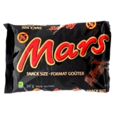 Mini Mars Fun Size Bag - 0