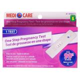 One Step Pregnancy Test - 0