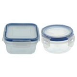 3PK Snack Storage Containers (Assorted designs and shapes) - 2