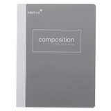 Poly Cover Composition Book - 0