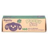 Poopy Sac 160PK - 1