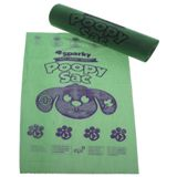 Poopy Sac 160PK - 2