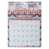 2020 A-Frame Desk Calendar - English - 0