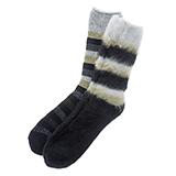 Men's brushed interior heat socks - 3