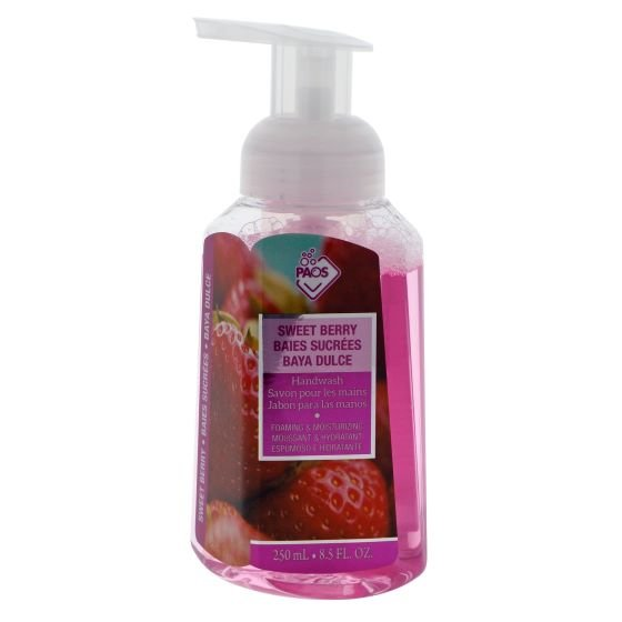 Foaming Handwash (Assorted scents)