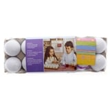 12 PK Egg Decorating Kit - 0
