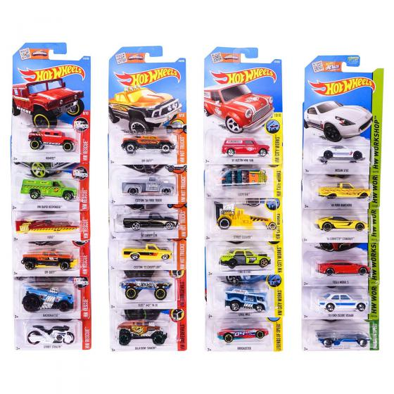 Hot Wheels Car