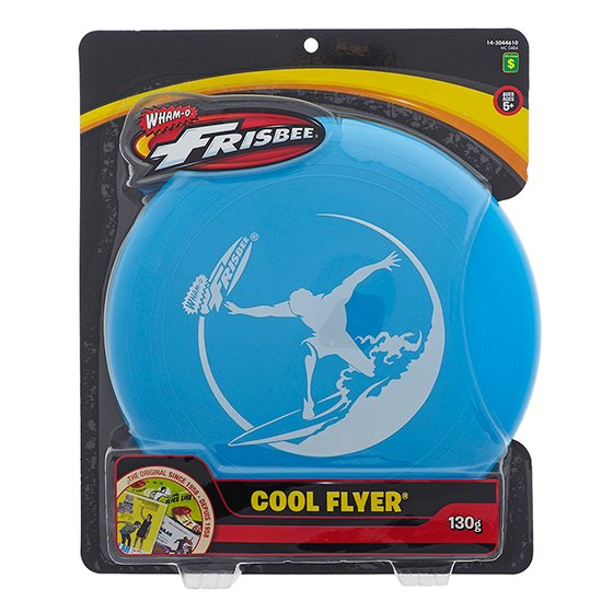 Disque de Frisbee Cool Flyer