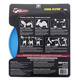Disque volant en plastique - 1