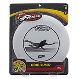 Disque volant en plastique - 2