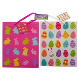 2PK Easter Bags (Assorted designs) - 0