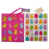 2 PK Easter Bags (Assorted designs) - 0