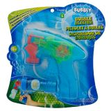 Bubble Blaster W/Continuous Bubbles & Lights - 1