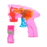 Bubble Blaster W/Continuous Bubbles & Lights - 3