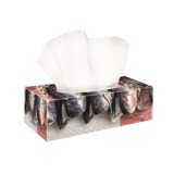 100PK Tissues (Assorted designs) - 3