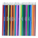 24PK Coloured Pencils - 1