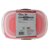 Food Containers 3PK - 3