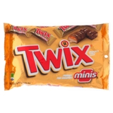 Mini Twix Fun Size Bag - 0