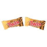 Mini Twix Fun Size Bag - 1