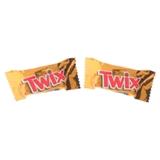 Twix mini format goûter - 1