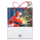 Large Gift Bag In Plain Matte Or Glossy Finish - 3
