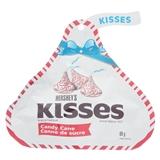 Kisses Xmas Chocolate Sugar Cane Pouch - 0