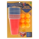 Beer Pong Game Kit - 0