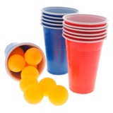 Beer Pong Game Kit - 1