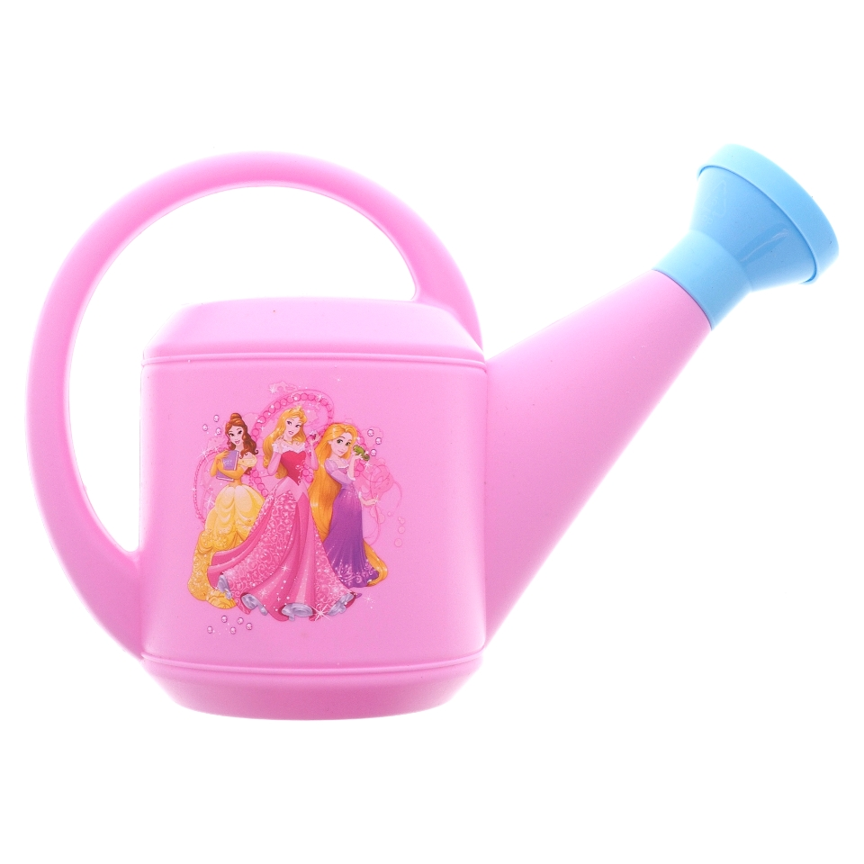 Licensed Plastic Printed Toy Watering Can