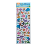Stickers 35+PK (Assorted Colours) - 0