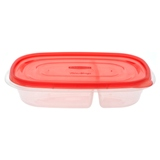 Divided Food Container 3PK - 2