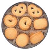 Danish Style Cookies - 1