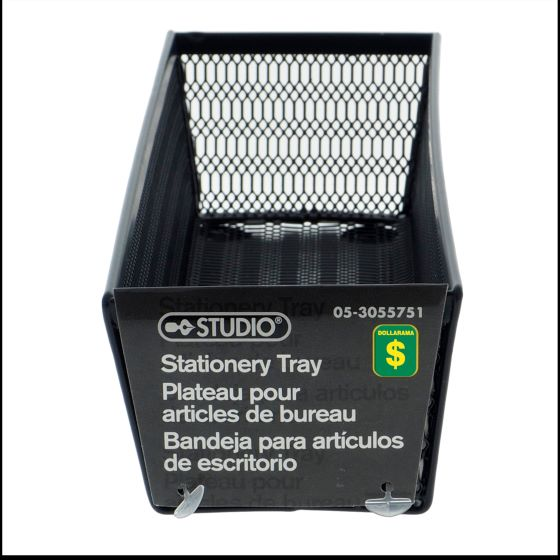 Stationery Organizer Tray - Small