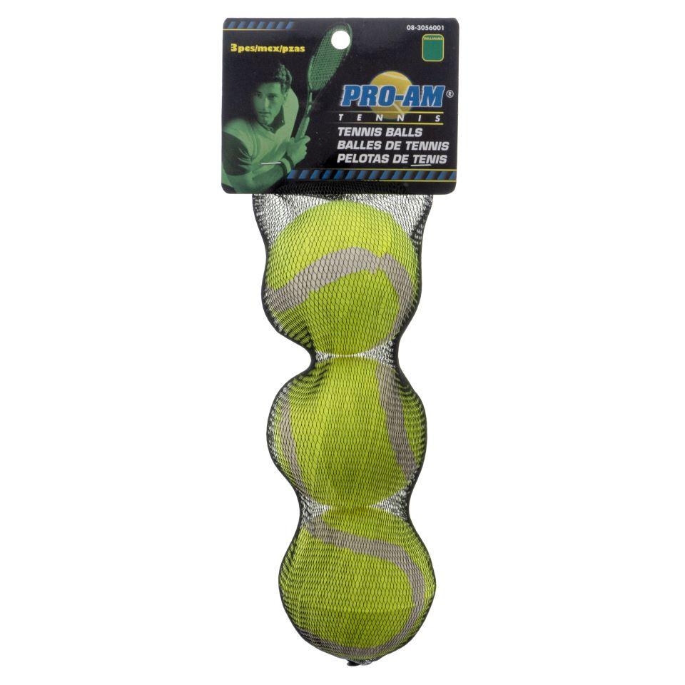 4 Balles de tennis