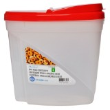 Dry Food Container (Assorted colours) - 0