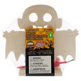 Natural Wood Craft plaque paint set - 1