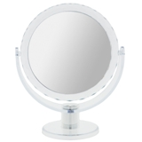 Double Sided Table Top Mirror - 1