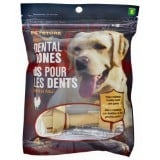 Chicken Flavor Dental Bones 4PK - 0